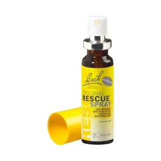 RESCUE® Remedy - Krizový sprej 20ml